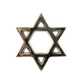 سمبل یهودیت - آرم