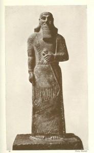 کتیبه های بابل باستان را با ترجمه و بیوگرافی روی گوگل ببینید!