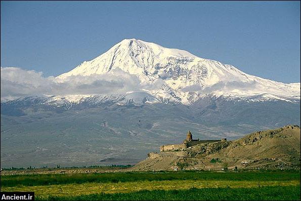 10 کشف برتر باستان شناسی در سال ۲۰۱۰