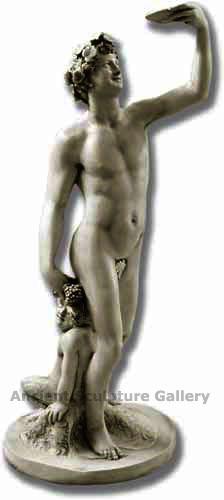 مجسمه های یونان باستان 1