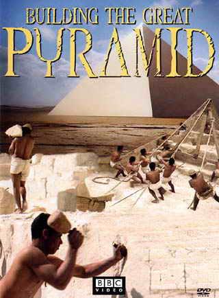 دانلود فیلم مستند چگونگی ساخت اهرام بزرگ مصر باستان