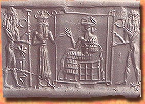 عکس های سومریان باستان