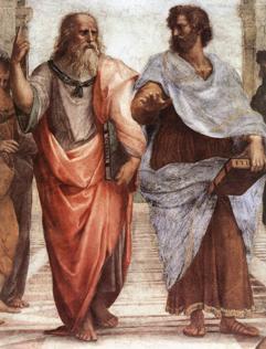 Plato , 428-348 B.C